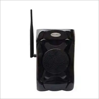 GSM Voice Communicator