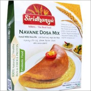 Navane Dosa Mix