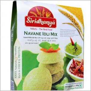 Navane Idli Mix