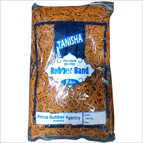 2 Inch Silky Rubber Band