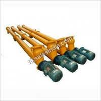 Batching Plant Cement Screw Conveyor