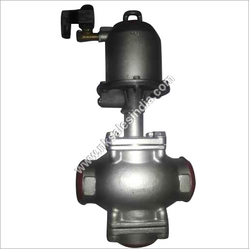 Batching Plant 32 Way Avcon Valve