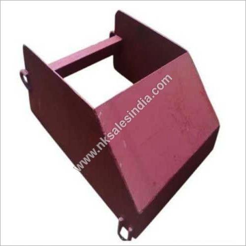 Scraper Bucket