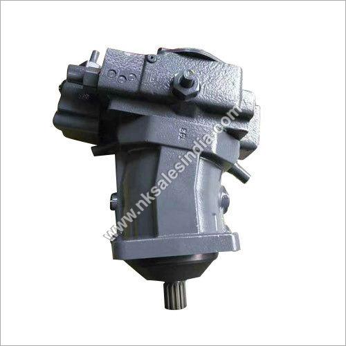 Concrete Hydraulic Motor