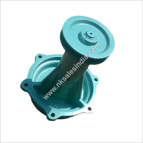 Transit Mixer Water Pump