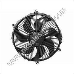 Transit Mixer Hydraulic Fan