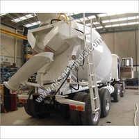 Concrete Mixer Repairing Service