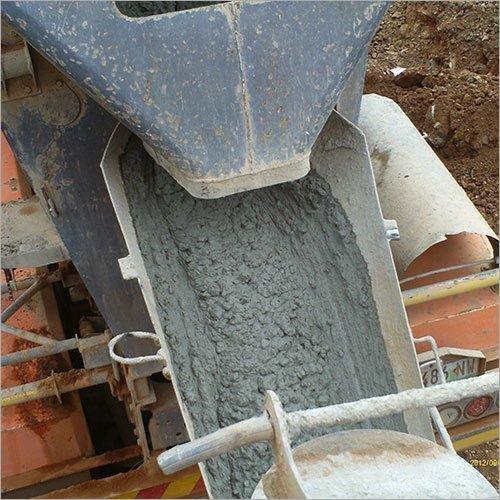 Construction Ready Mix Concrete