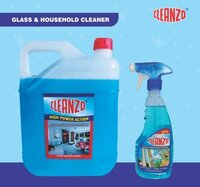Glass Liquid Cleaner