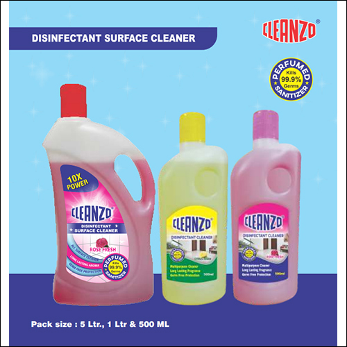 500 ml Disinfectant Surface Cleaner