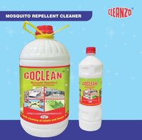 Mosquito Repellent Cleaner