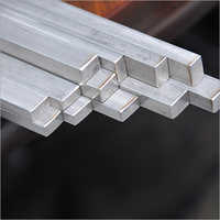 Stainless Steel Bright Square Bars
