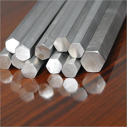 Stainless Steel Hexagonal Bars