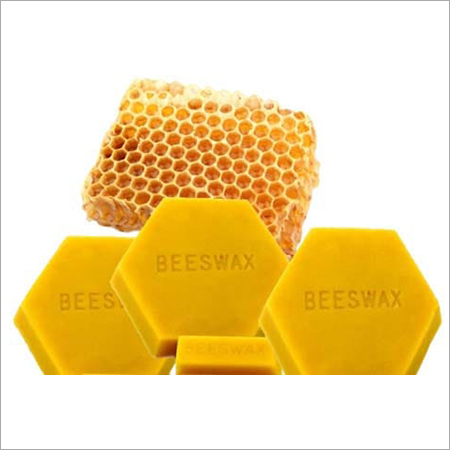 Hexagonal Beeswax