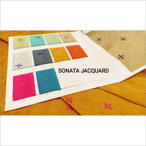 Sonata Jaquard