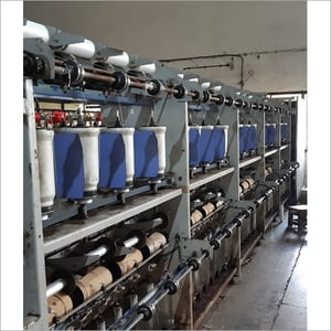 Textile Primary And Secondary Machinery