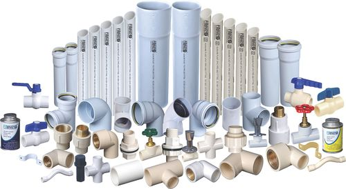 PVC PIPE BIG GROUP