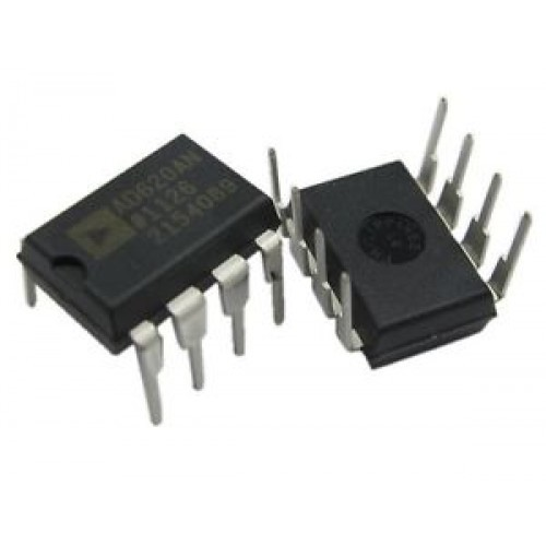 OPERATIONAL AMPLIFIER IC