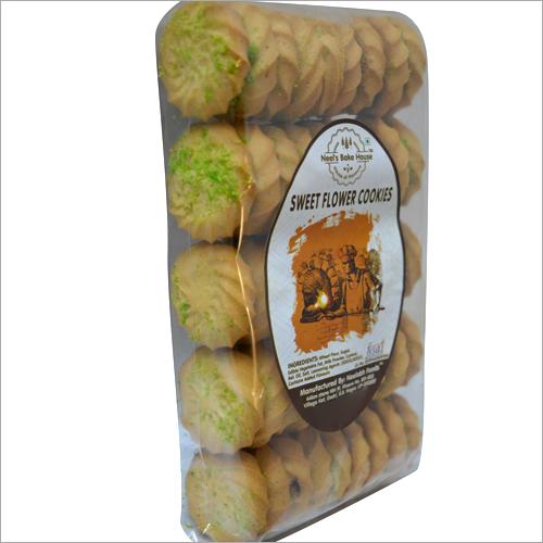 Sweet Flavour Cookies