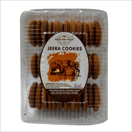 Jeera Cookies