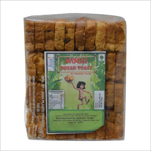 200 GM Bread Toast Rusk