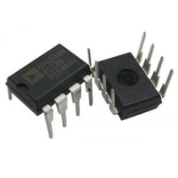 POWER INTEGRATED IC