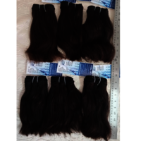Weft Cuticle Aligned Wave Human Hair