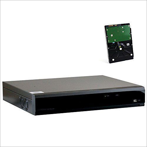 32 Channel High Definition DVR