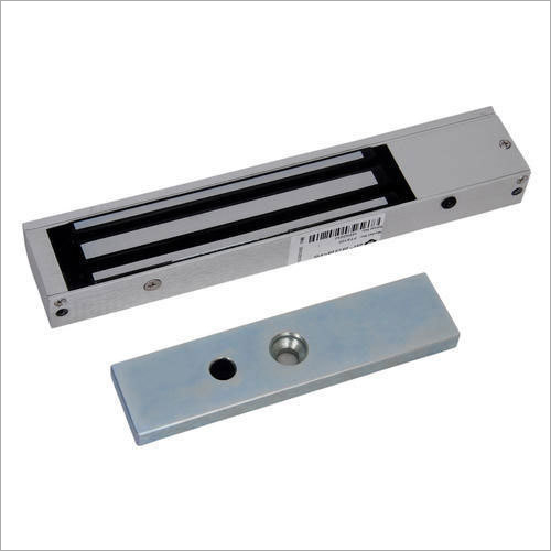 Single Door Magnetic Lock