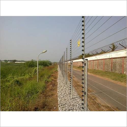 Solar Electric Fencing