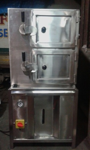 Steam Idli Making Machine ( Boiler)