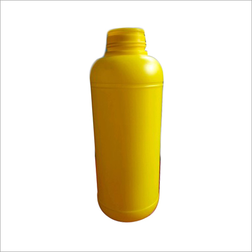 HDPE Plain Bottle