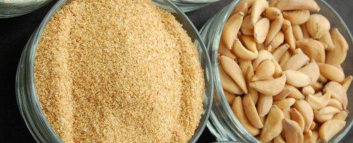 Premium Quality Dehydrated Garlic Minced