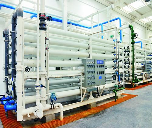 RO Membrane Cleaners