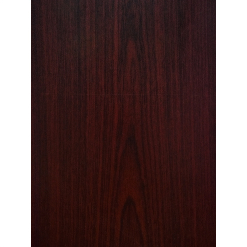 Mahogany Wood Laminated Particle Board