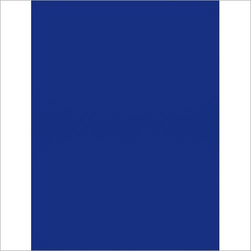 Blue Wood Grain Design Laminated Particle Board