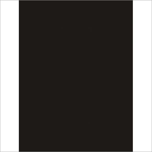 Black Wood Grain Design Laminated Particle Board