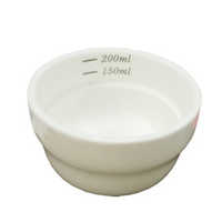 Porcelain Cupping Bowls
