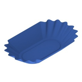 Coffee Cupping Sample Trays (Oval)