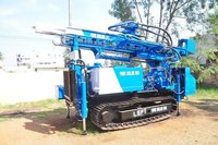 New Rotary Crawler Blasting Hole Drilling Rig