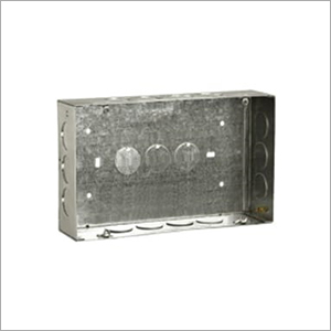 Electrical Surface Mounted Box