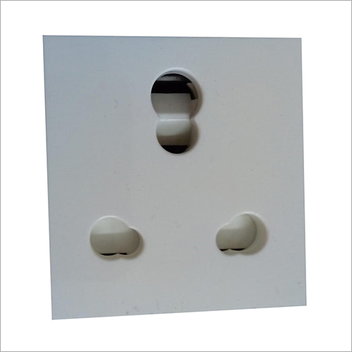 6 Amp Modular Multi Socket
