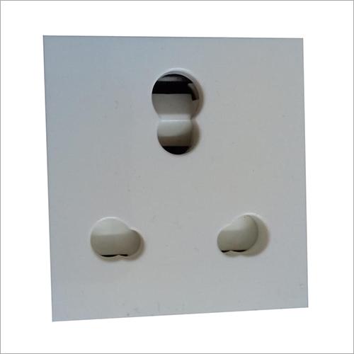 6 Amp Modular Multi Socket
