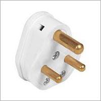 3 Pin Top Plug