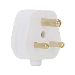 Electrical 3 Pin Top Plug