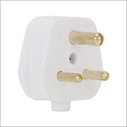 Electrical 3 Pin Top Plug