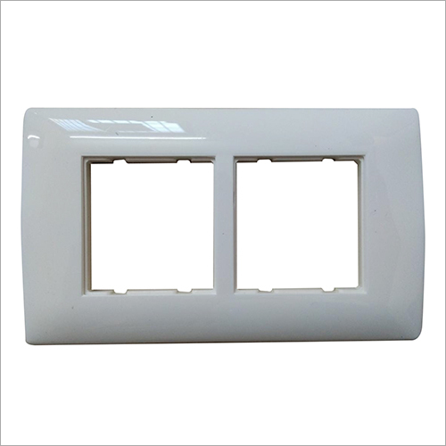 4 Module Concealed Plate