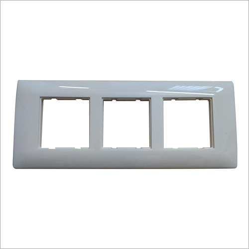 6 Module Concealed Plate
