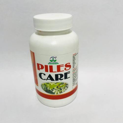 pilescare