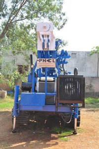 High Quality Blast Hole Drilling Rig